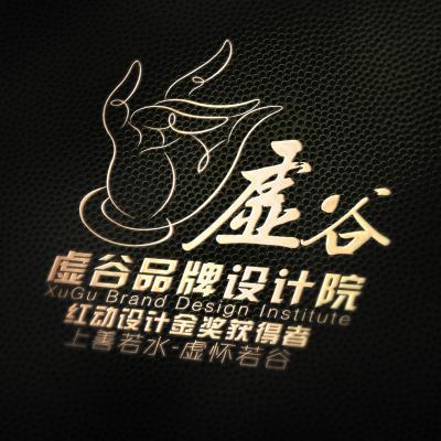 品牌企业卡通logo设计原创图标设计标志设计公司LOGO门头设计商标